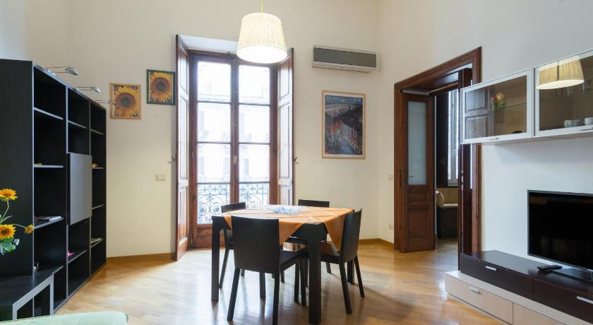 Residenza dei Girasoli (Neapel)