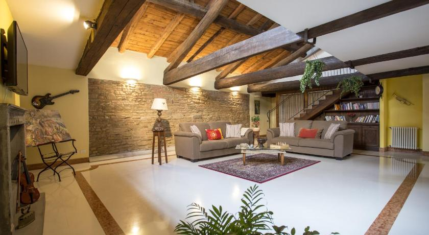 Residenza Bianconcini (Bologna)