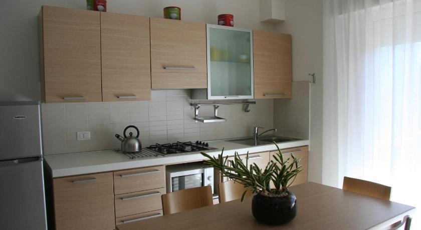 Appartamenti Aquamarina (Jesolo)