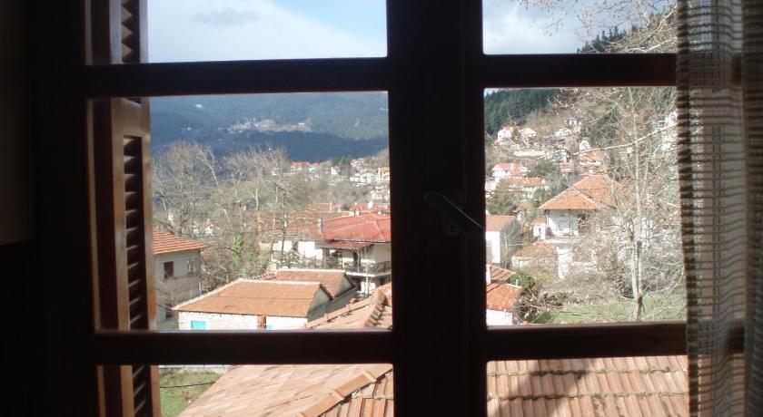 Elati Apartments, Apartment, Elati Trikalon , Epirus, 42032, Greece