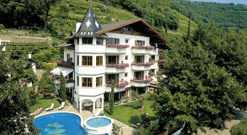 Hotel Sittnerhof in Meran
