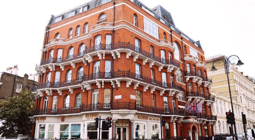 London Escorts Near The Harrington