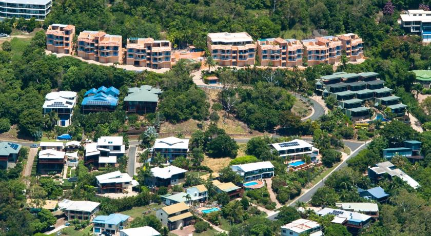 Sea Star Apartments