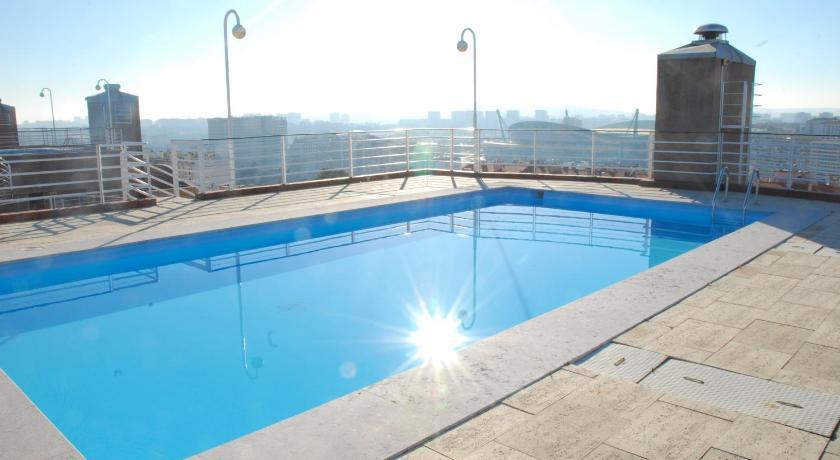 Sun & Sea Apartment in Lissabon