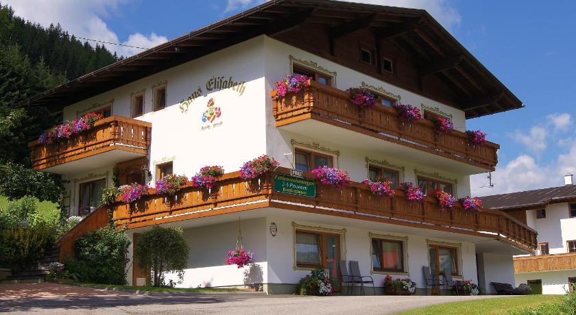 Haus Elisabeth (Berwang)