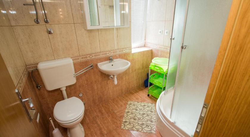 Split Apartments Perasi? in Split