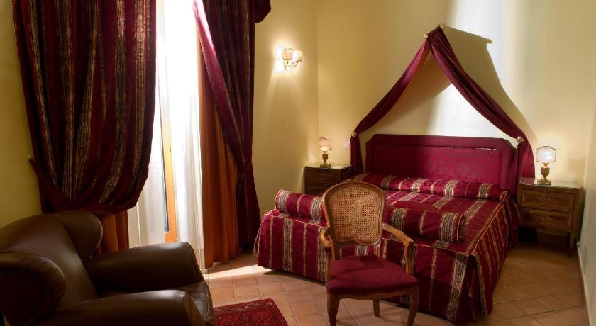 Chiaja Hotel de Charme (Neapel)