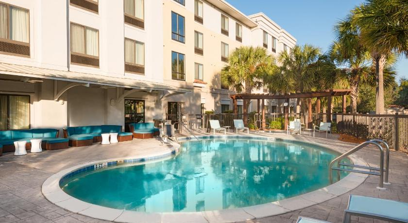 Springhill Suites By Marriott Fort Myers Airport Picture