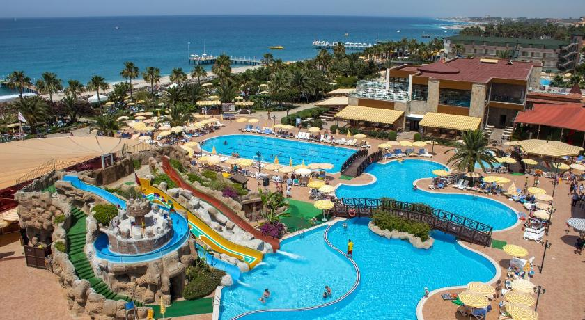 Hotel Village Ibiza Booking
