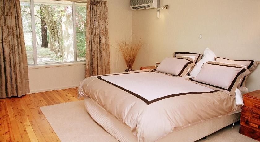 Bed and Breakfast At Seventy Seven