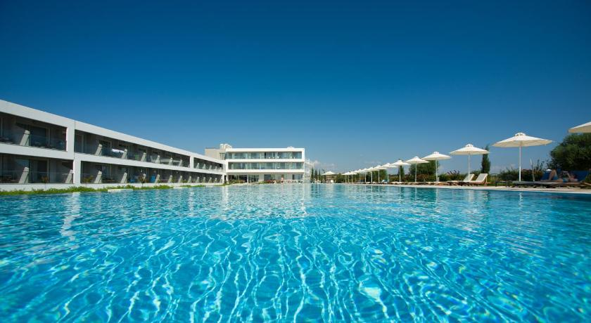 Buca Beach Resort, Hotel, Analipsi Beach, Messinia, 24200, Greece