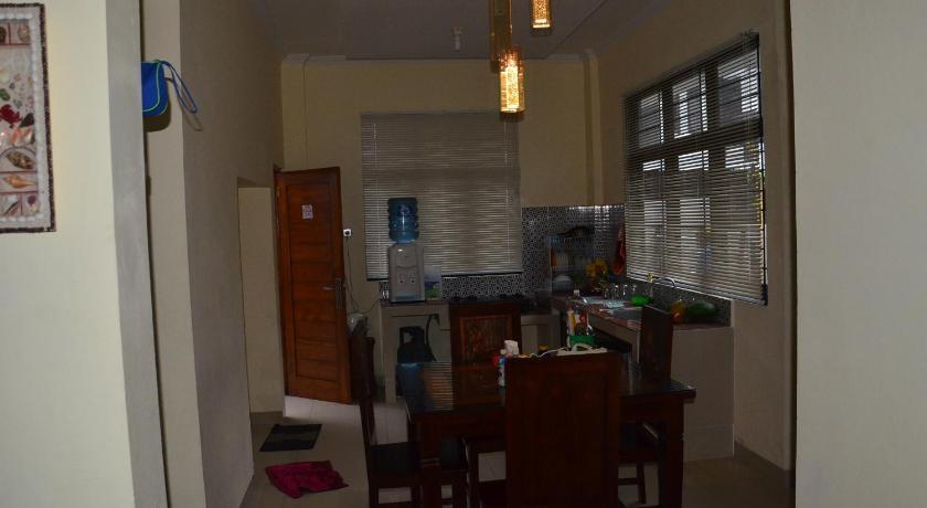 Mataram Guest House