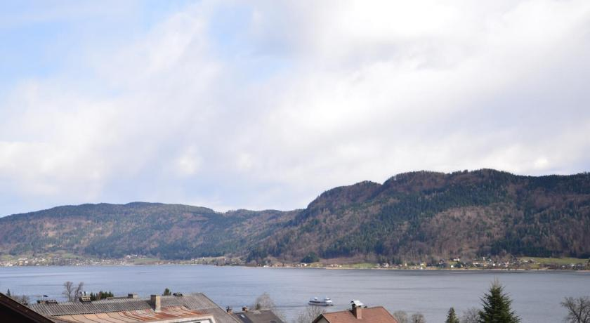 Apartament Ossiachsee (Sattendorf)