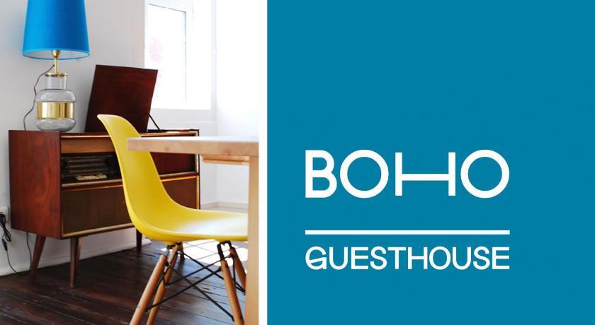 BoHo Alecrim - Guesthouse (Lissabon)