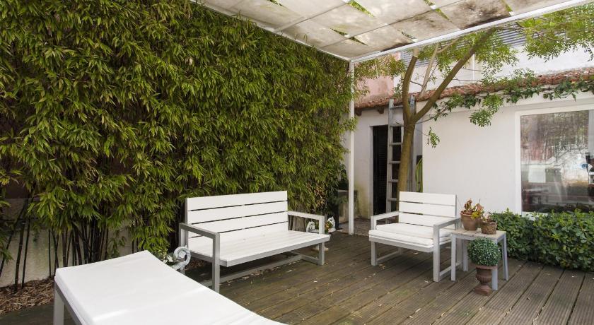 Feels Like Home - Estrela Flat with Terrace (Lissabon)