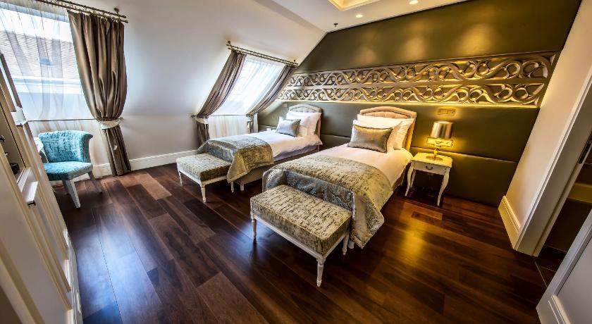 ハンガリー,ブダペスト,プレステージ ホテル ブダペスト(Prestige Hotel Budapest)