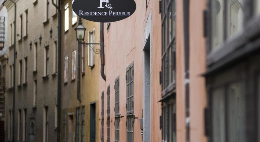 Residence Perseus (Stockholm)