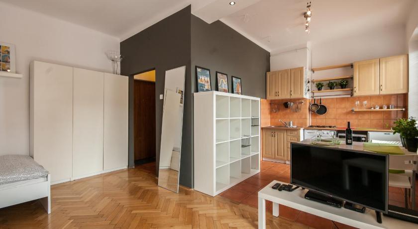 BIZZI LuxMoko Studio (Warschau)
