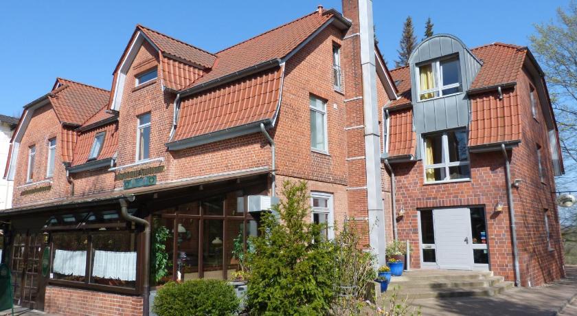 Forsthaus Bergedorf (Hamburg)