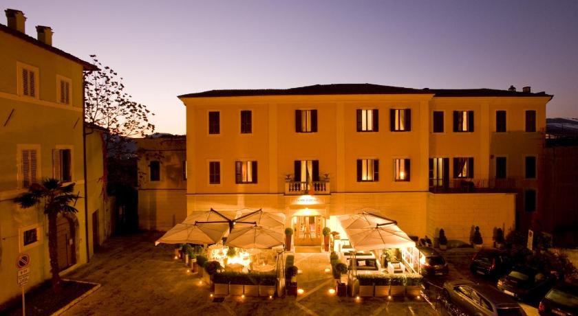 Spoleto Italy Hotels Hotel Clitunno Spoleto Italy