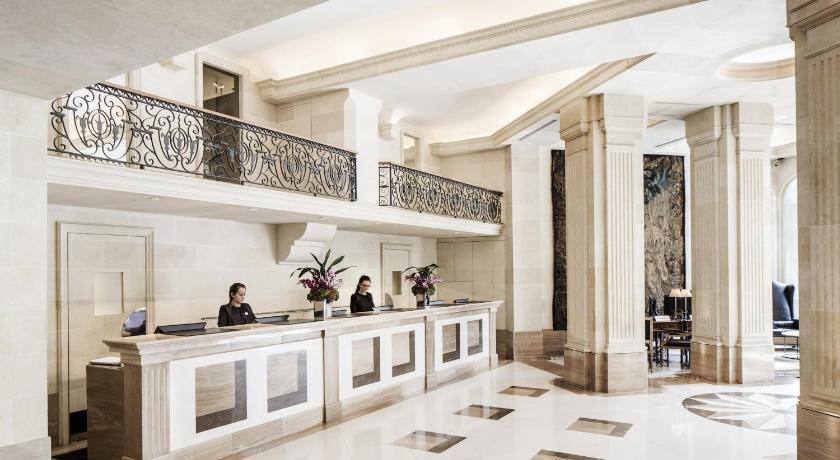 スペイン,バルセロナ,マジェスティック ホテル&スパ バルセロナ GL(Majestic Hotel & Spa Barcelona GL)