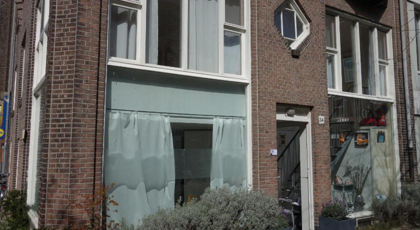 A Bed & Breakfast Flynt (Amsterdam)