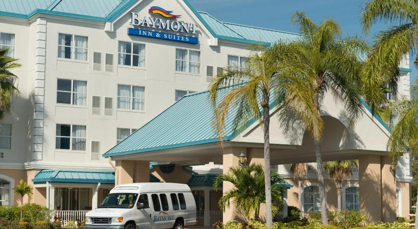 Baymont Inn & Suites Fort Myers Airport Picture