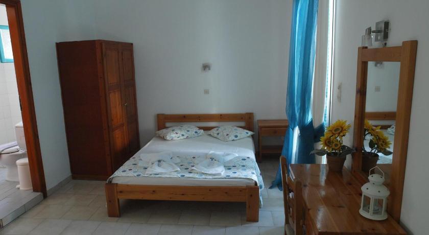 La Selini, Hotel, Livadia, Paros, 84400, Greece