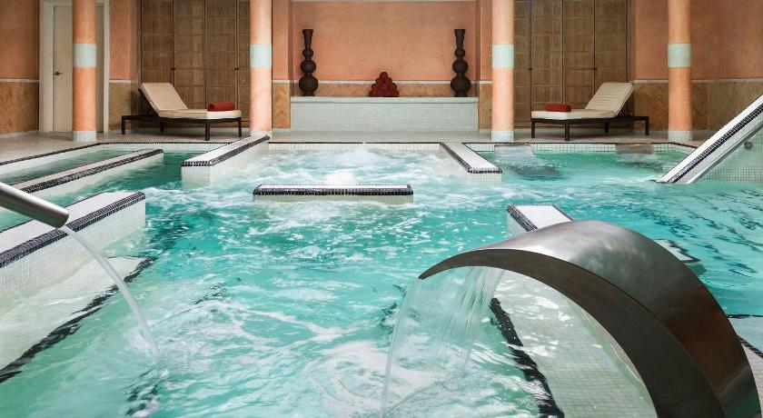 モロッコ,マラケシュ,ホテル & リャズ ナウラ バリエール マラケッシュ(Hôtel & Ryads Naoura Barrière Marrakech)