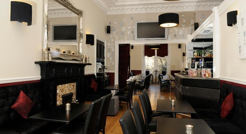 The West End Hotel (Edinburgh)