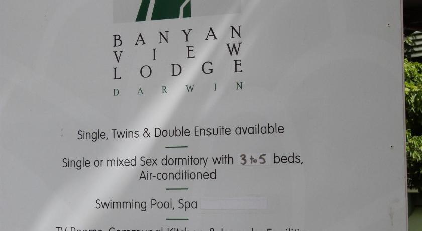 Banyan View Lodge