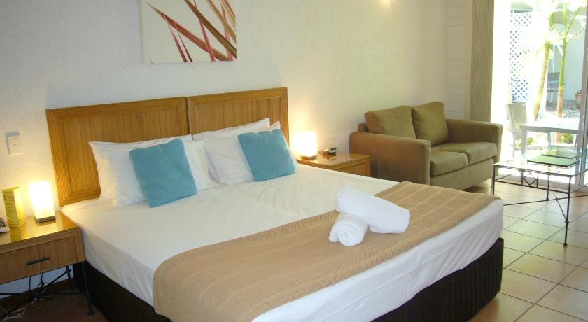Condo Hotel Port Douglas Retreat