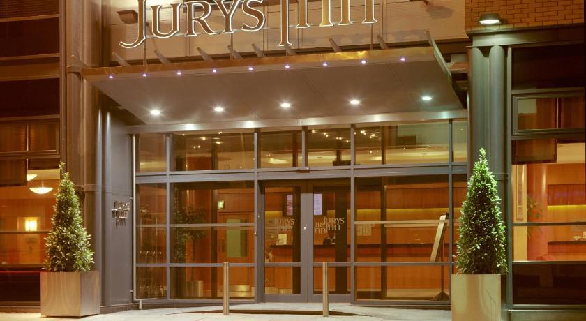 Jurys Inn Dublin Parnell Street (Dublin)