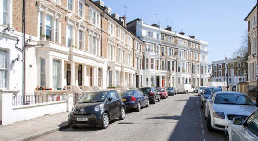 Paddington Apartments (London)