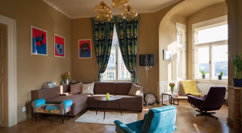 Masaryk Apartments Prague (Prag)