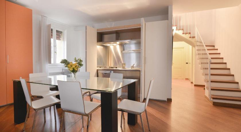 Moline Halldis Apartment (Bologna)