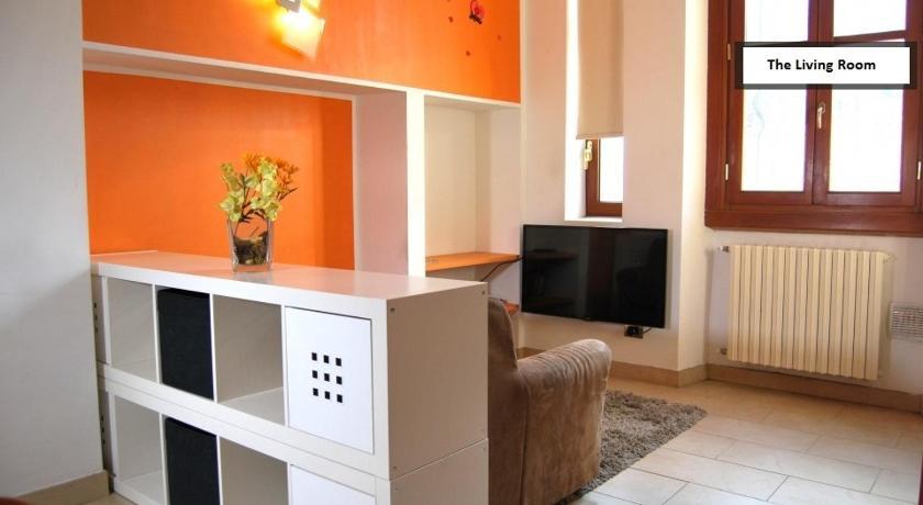 Appartamenti Garegnano (Mailand)
