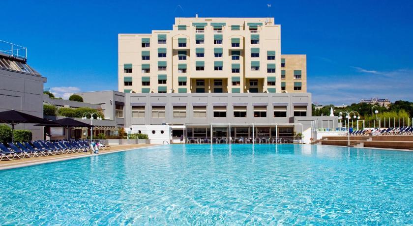 Hotel Avec Piscine Interieure Lyon