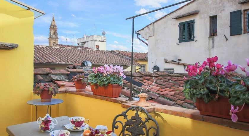 Apartment Rive Gauche Firenze (Florenz)