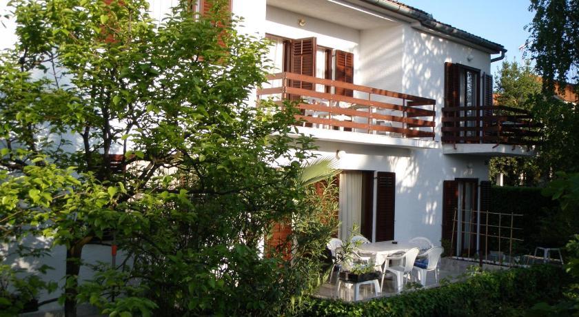 Apartments Barbara (Porec)