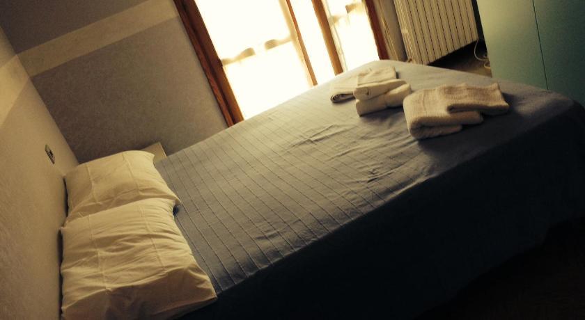 Apartment Steve (Rimini)