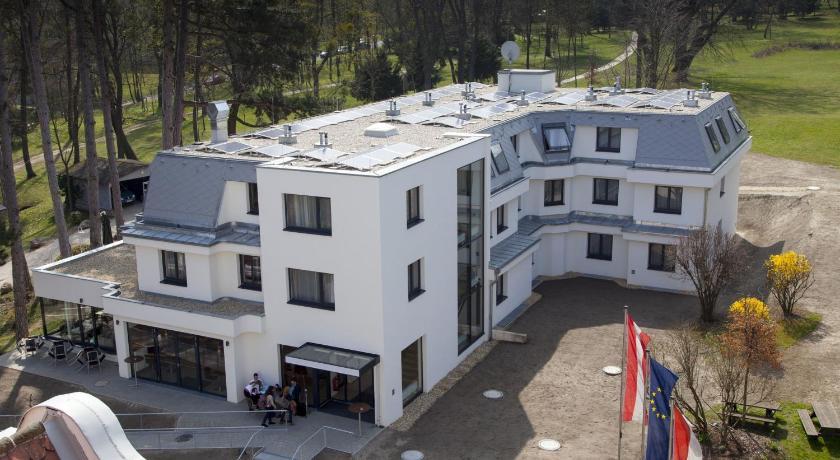 Seminarhotel Springer Schlößl (Wien)