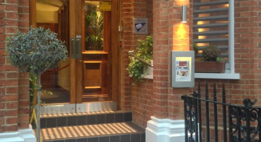 Henley House Hotel (London)
