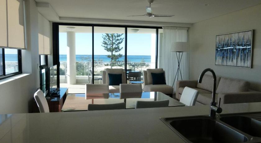 Apartment Pure Kirra