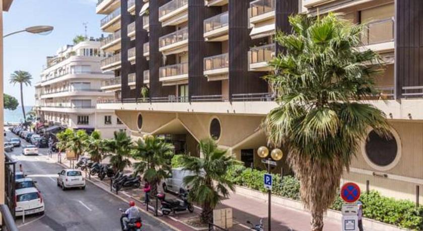 Apartement Rue Pasteur (Cannes)