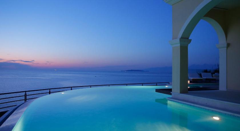 Pictures Suites, Hotel, Avliotes, Agios Stefanos, 49081, Greece