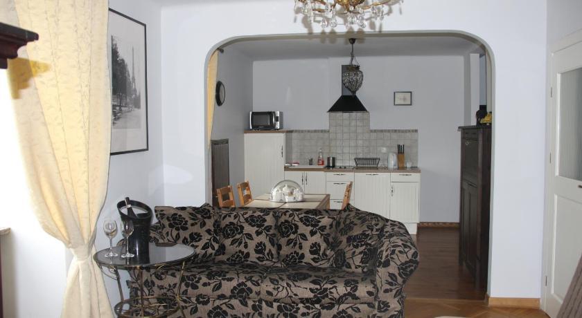 Miodowa Apartment Old Town (Warschau)