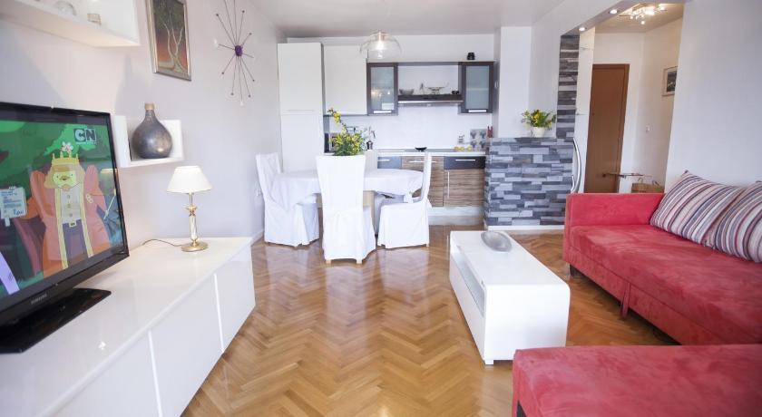 Apartment Spalato Sun in Split