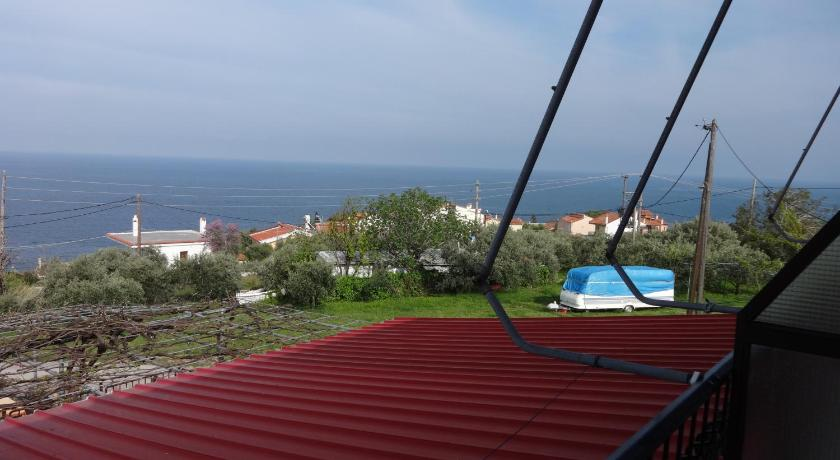 Paradies, Hotel, Polidhendri, Polidendri, 40003, Greece