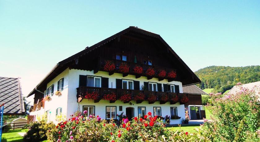 Leitenbauer in St. Wolfgang